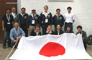 日本馬場チーム