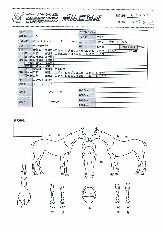 公益社団法人 日本馬術連盟 《Ja...